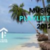 MUSIC PLAYLIST 2012