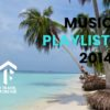 MUSIC PLAYLIST 2014