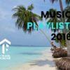 MUSIC PLAYLIST 2016