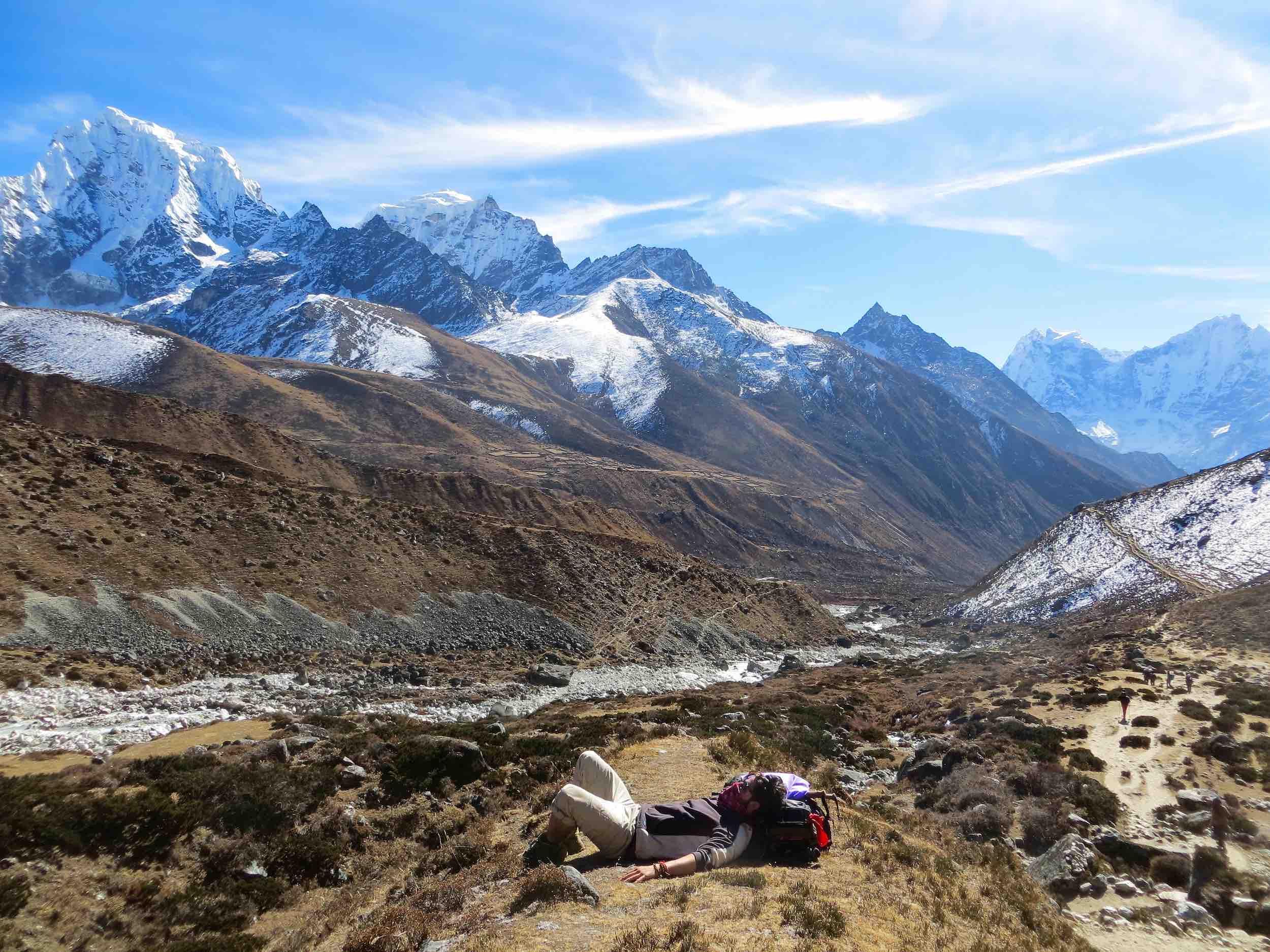 resting-himalaya-trekking