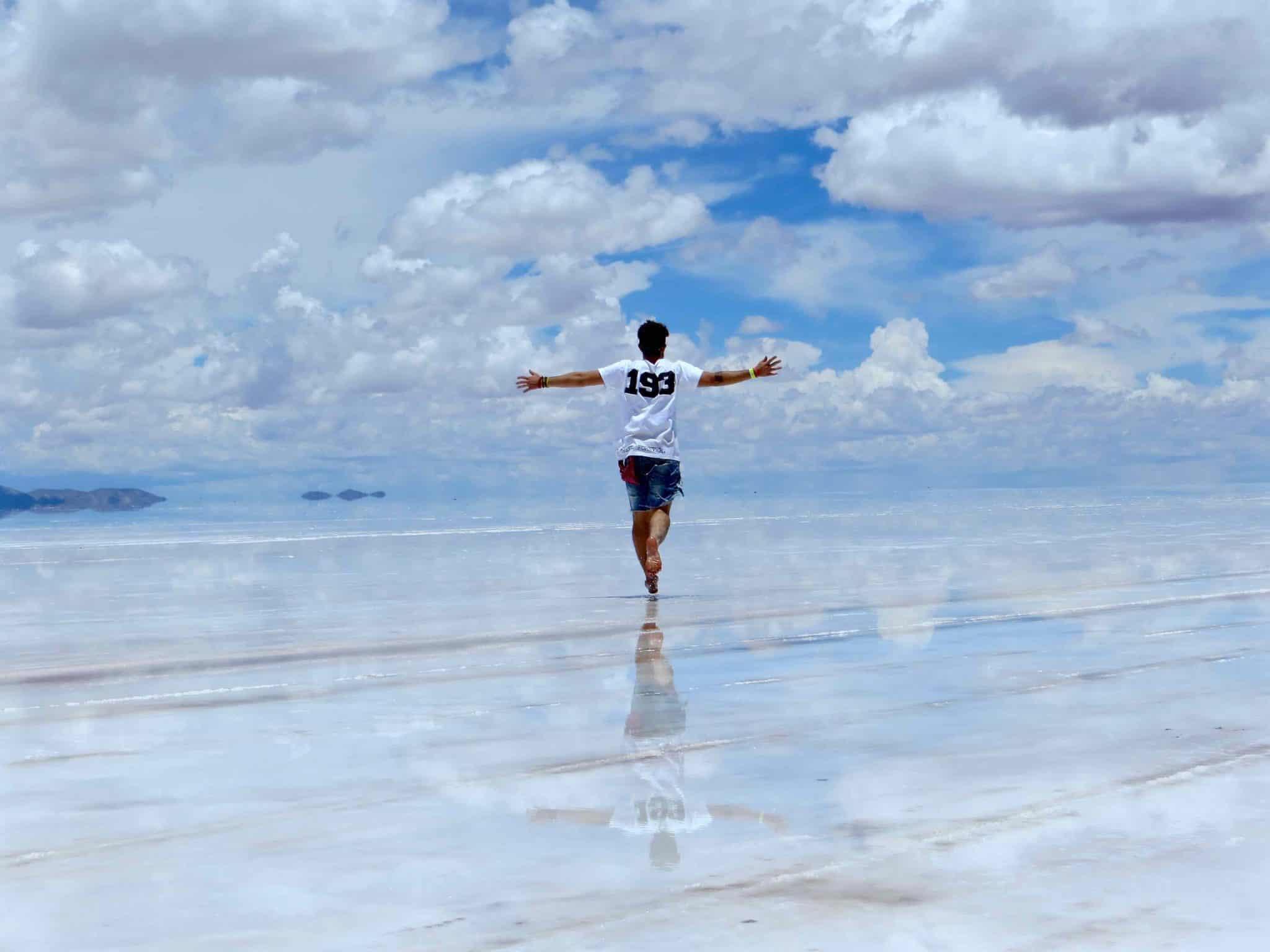 The Incredible Must Visit Place Of Uyuni Salt Flats Bolivia