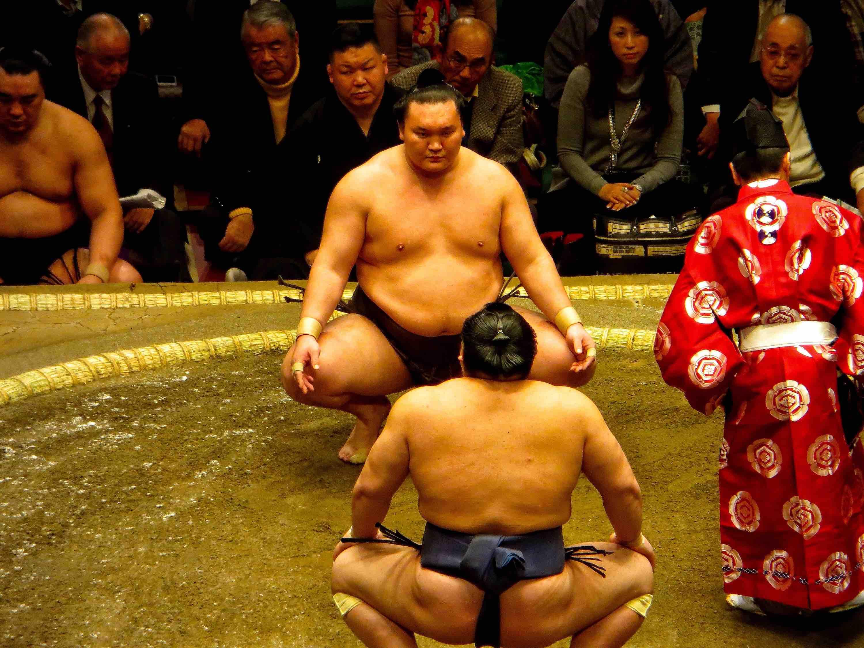 sumo-tokyo-japan