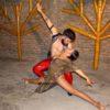 GRINGO SALSA DANCING