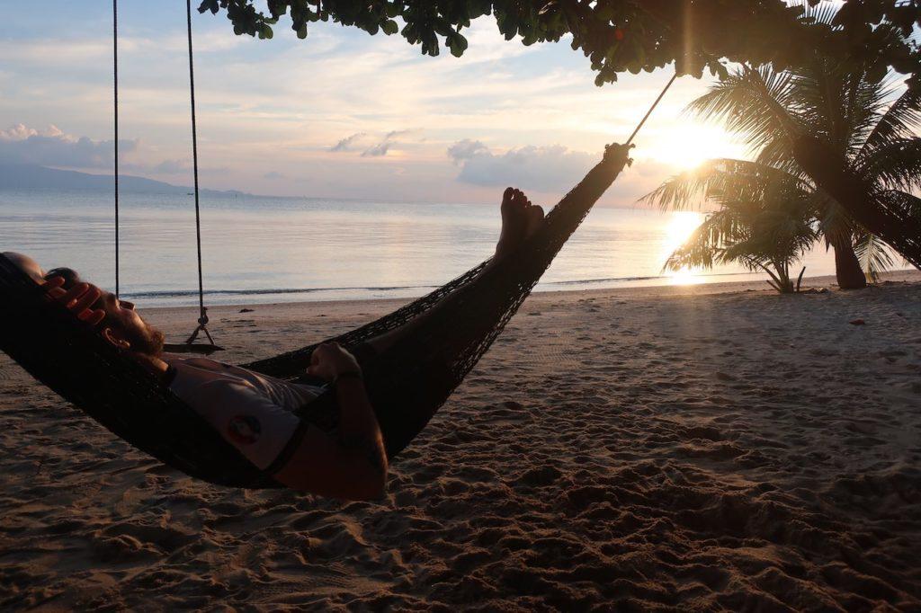 secret beach koh phangan 1
