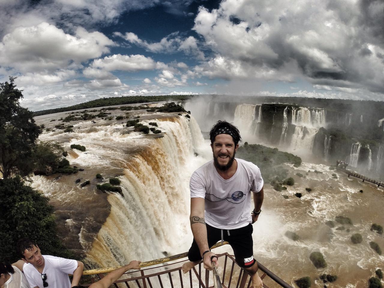 selfie-fozdeiguasu-brasil