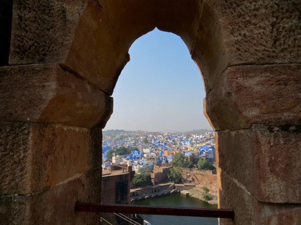MEHRANGARH FORT IN JODHPUR 1