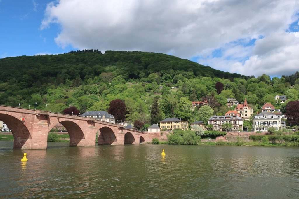 TRAVEL TO HEIDELBERG