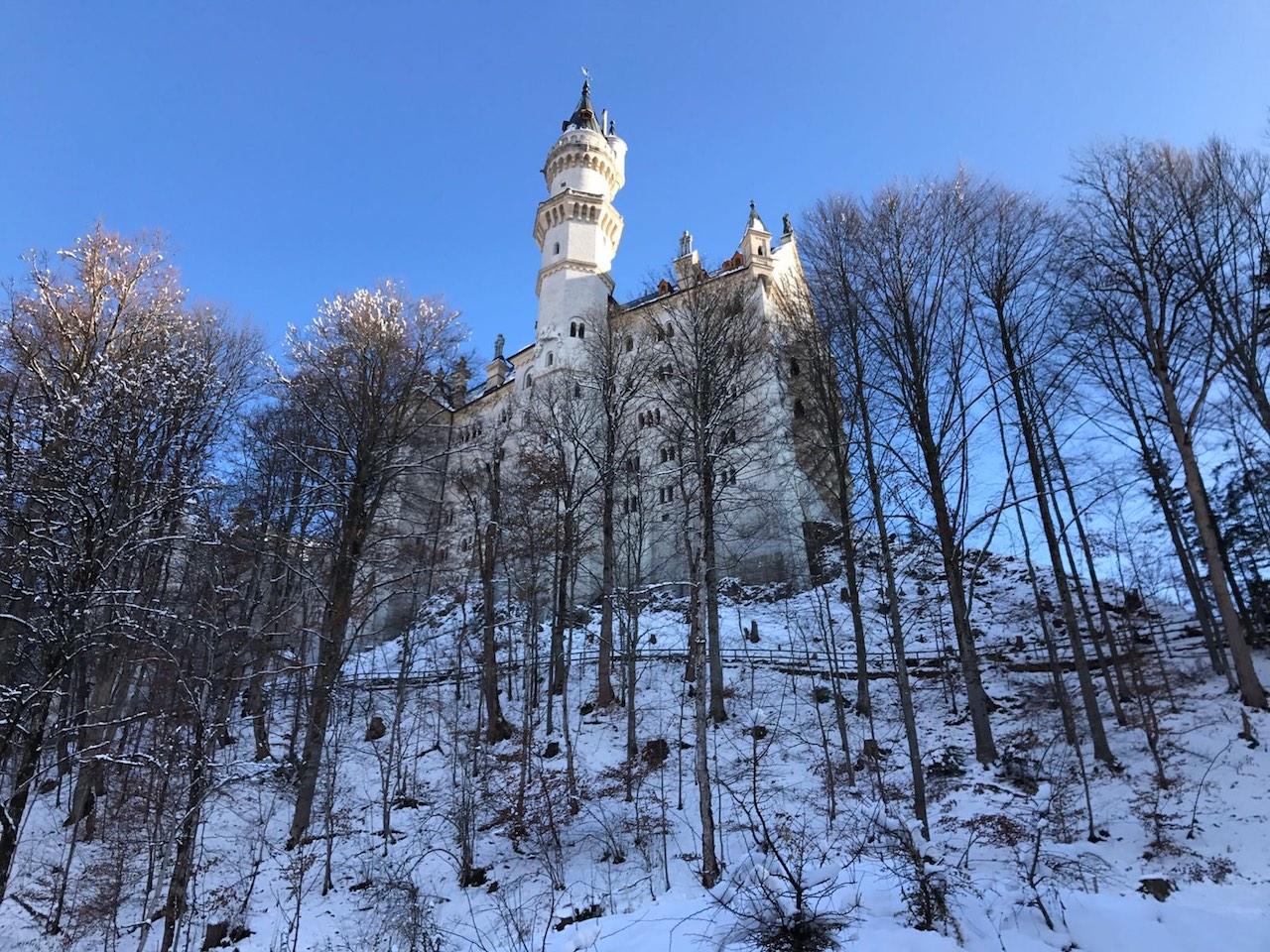 travel-neuschwanstein-castle 3