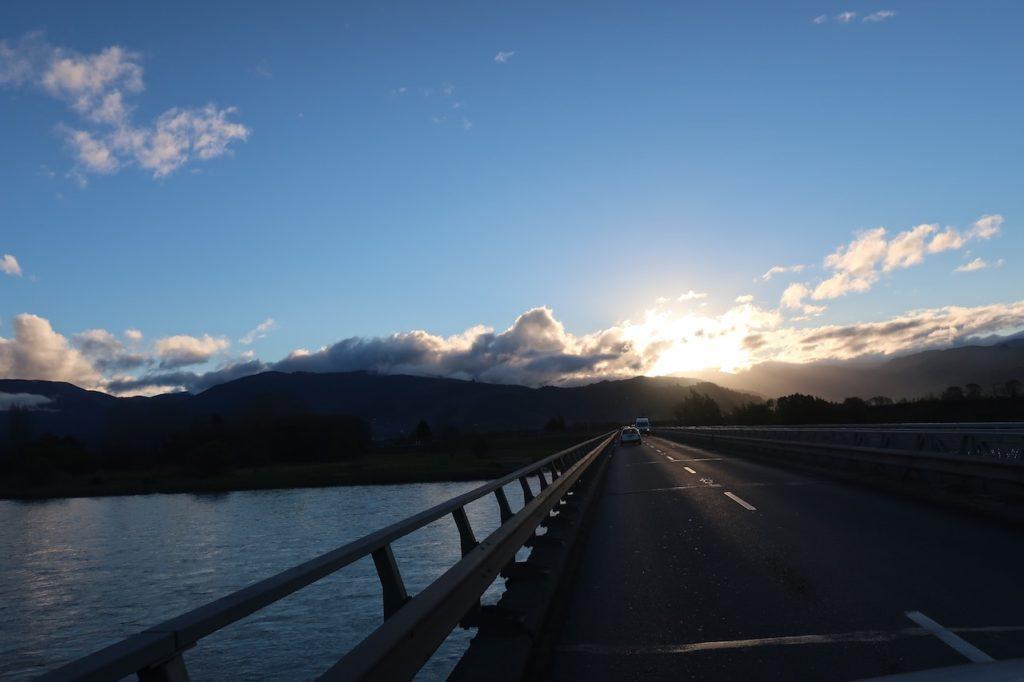 ROAD TRIP NEW ZEALAND 1
