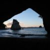 cathedral-cove-newzealand 3