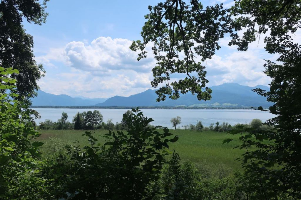 chiemsee lake 1