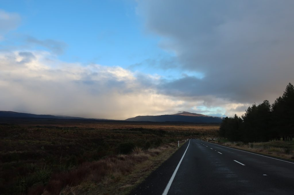 tongariro national park trip