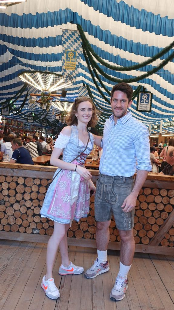 ULTIMATE TIPS FOR OKTOBERFEST BEER FESTIVAL IN MUNICH 2