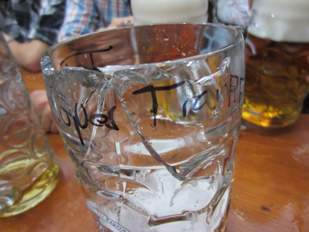 ULTIMATE TIPS FOR OKTOBERFEST BEER FESTIVAL IN MUNICH
