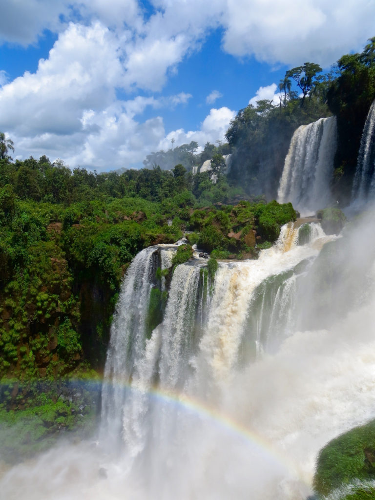 IGUAZU WATERFALLS 4